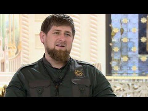 Кадыров: террористов нужно казнить