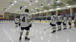 Trinity College Hockey 2017-18 Season Highlight Tape