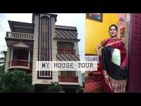 My Indian House tour 2017 | Simple Indian home decor ideas & organisation ideas