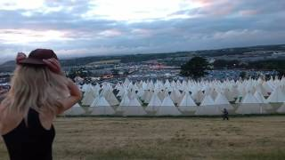 Glastonbury 2017 Home video movie compilation thing