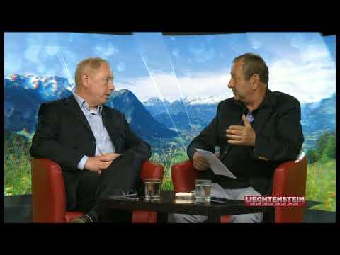 Liechtenstein Live mit Dr. Eelco Fiole: FinanzForum 2017