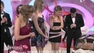 KinderKraft.ro prezent la emisiunea Mireasa pentru fiul meu de la Antena 1