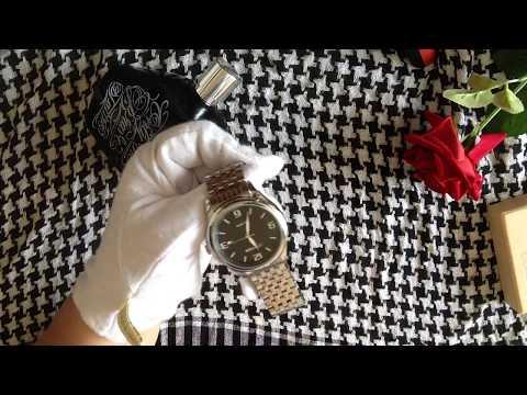 Бюджетные мужские часы Comtex