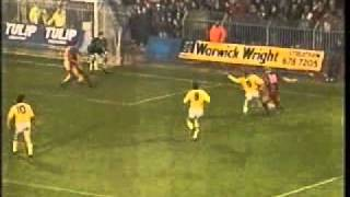 Crystal Palace v Southampton 1991/92.mp4