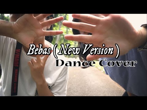 Dance Cover Bebas ( New Version ) - Iwa K, Sheryl Sheinafia, Maizura, Agatha Pricilla & Cast
