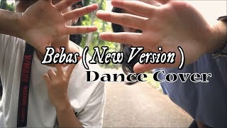 Dance Cover Bebas   New Version   - Iwa K, Sheryl Sheinafia, Maizura, Agatha Pricilla & Cast
