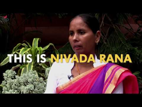 Adivasi warrior Nivada Rana fights for her people in the Supreme Court