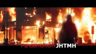 JHouse Tha MadHatter - Pandemonium (*Shitty Mix*)