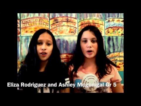 """School 17 """"Rebuild Yonkers School"""" (Video 1)"""