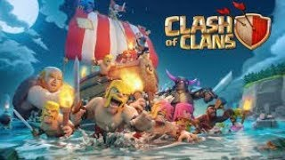 Live Clash Of Clans (Clan Recruitment) Join