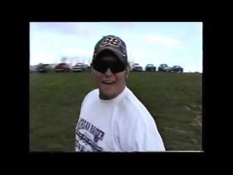 Trip to Skyline Speedway 2004