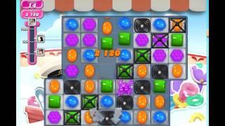 Candy Crush Saga Level 607 NO BOOSTER