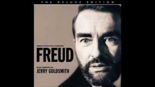 Jerry Goldsmith - Freud (Cecily and The Dancer & Red Tower Street)