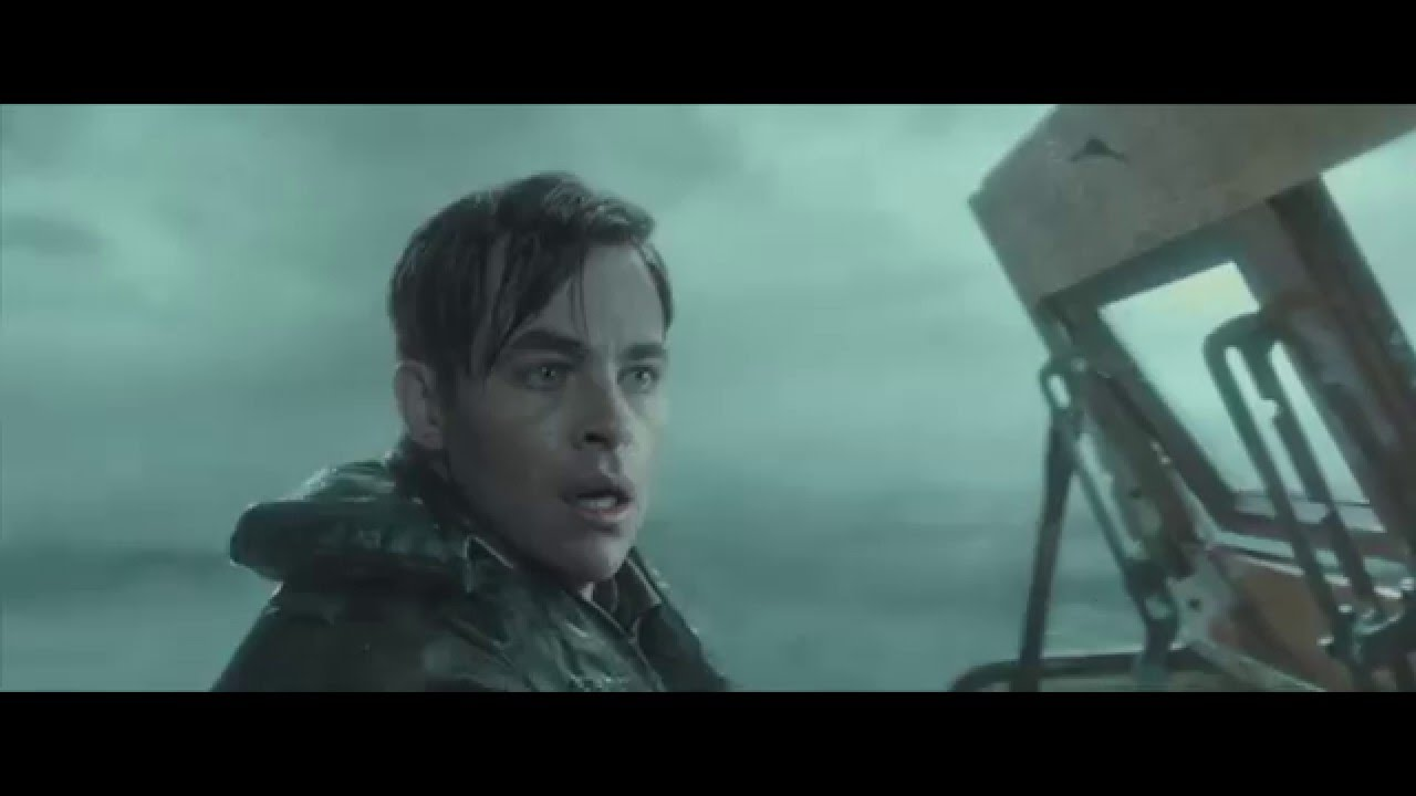 Download THE FINEST HOURS   IMAX Extended Trailer   Official Disney UK