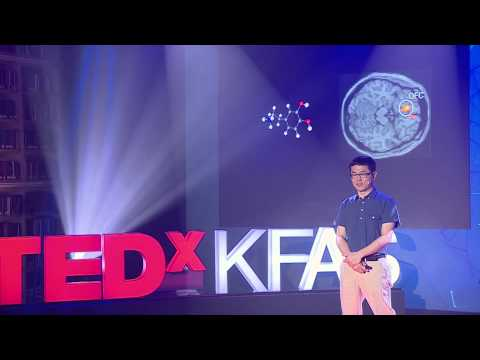 How the Genes and the Brain See the World   Daeyeol Lee   TEDxKFAS