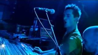 Lamb - All in your Hands (Live at the Paradiso 2004)