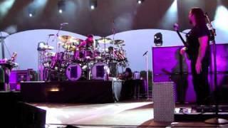 Dream Theater Erotomania in Gelsenkirchen juni 2009 TOP AUDIO&VIEW