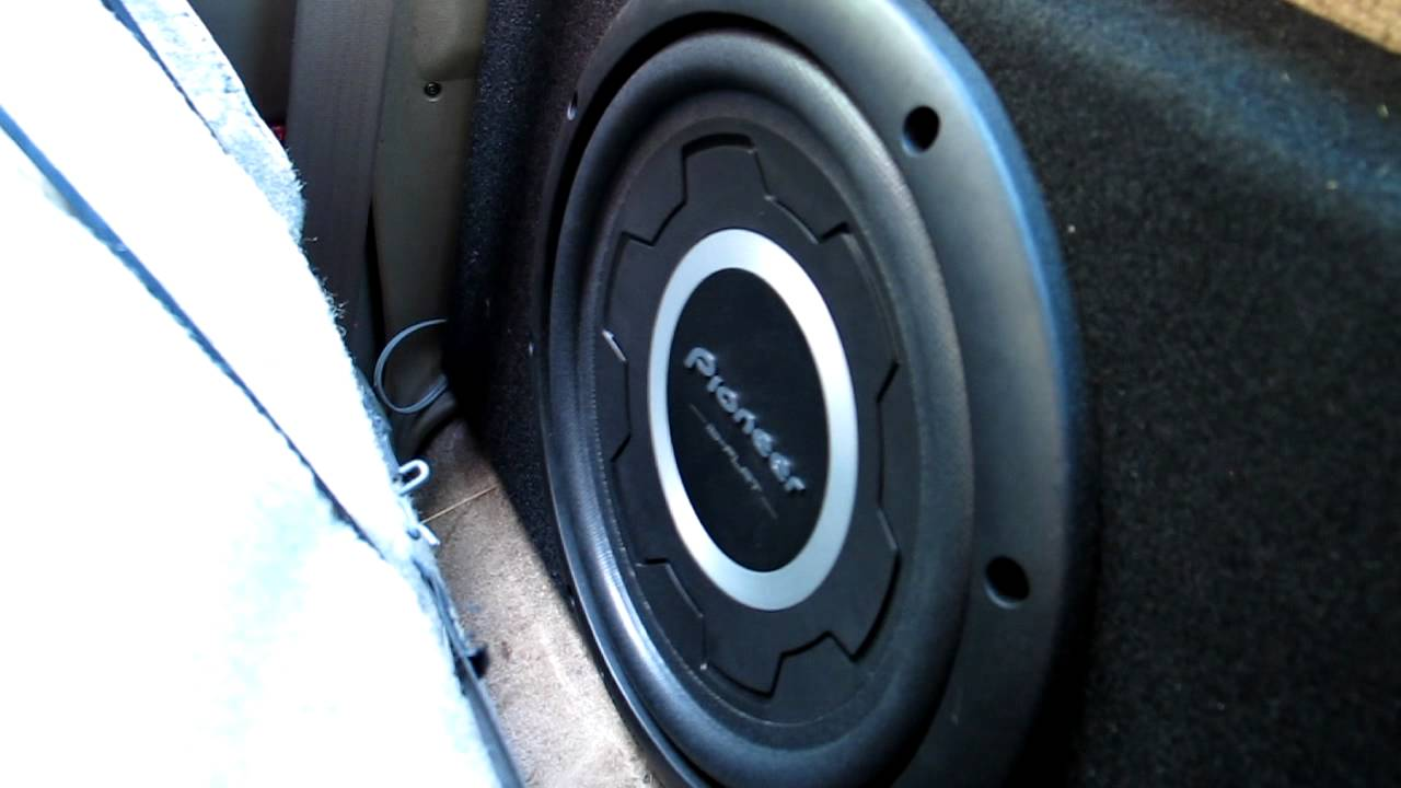 Best X Car Speakers
