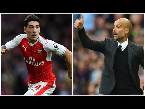 Guardiola Desperately Wants To Sign Hector Bellerin! | AFTV Transfer Daily