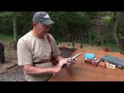 Ruger Super Redhawk Alaskan Toklat .454 Casull
