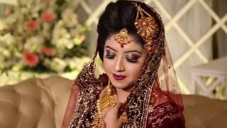Mimosa & Hasan's Wedding  Full Video | by Dream Weaver