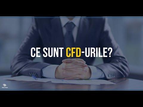 Tranzactionare CFD (piete internationale) - Tradeville