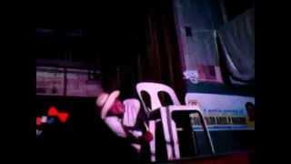 unang pagtan-aw kug sine-the variety show (zaldyatwil)
