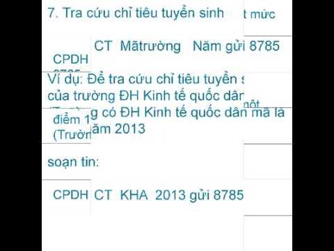 Điểm chuẩn Đại Học Sư Phạm Đà Nẵng 2013