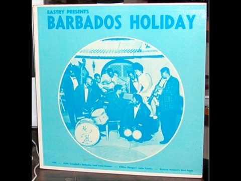 Barbados Holiday (Vol. 1) - Various artists - Full LP