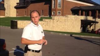 Урок по гольфу №1 (Введение в Гольф)
