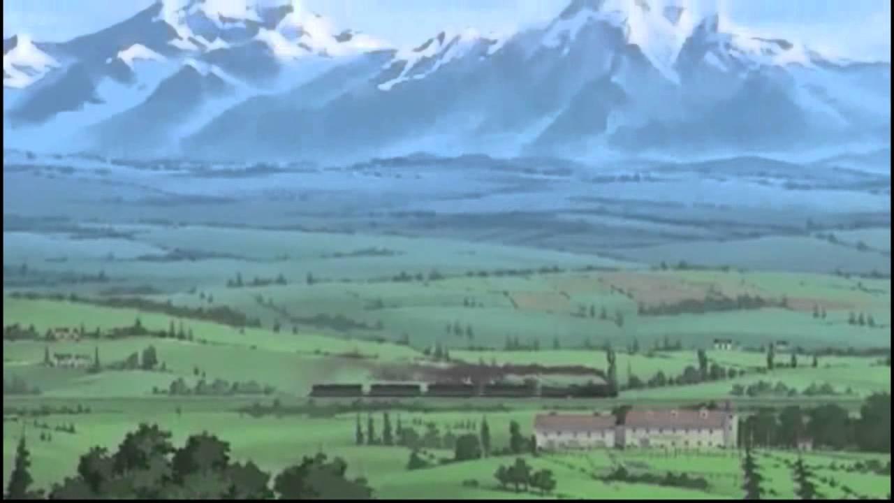 Fullmetal Alchemist Brotherhood ending scene fandub - YouTube