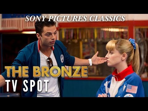 THE BRONZE - TV Spot #1