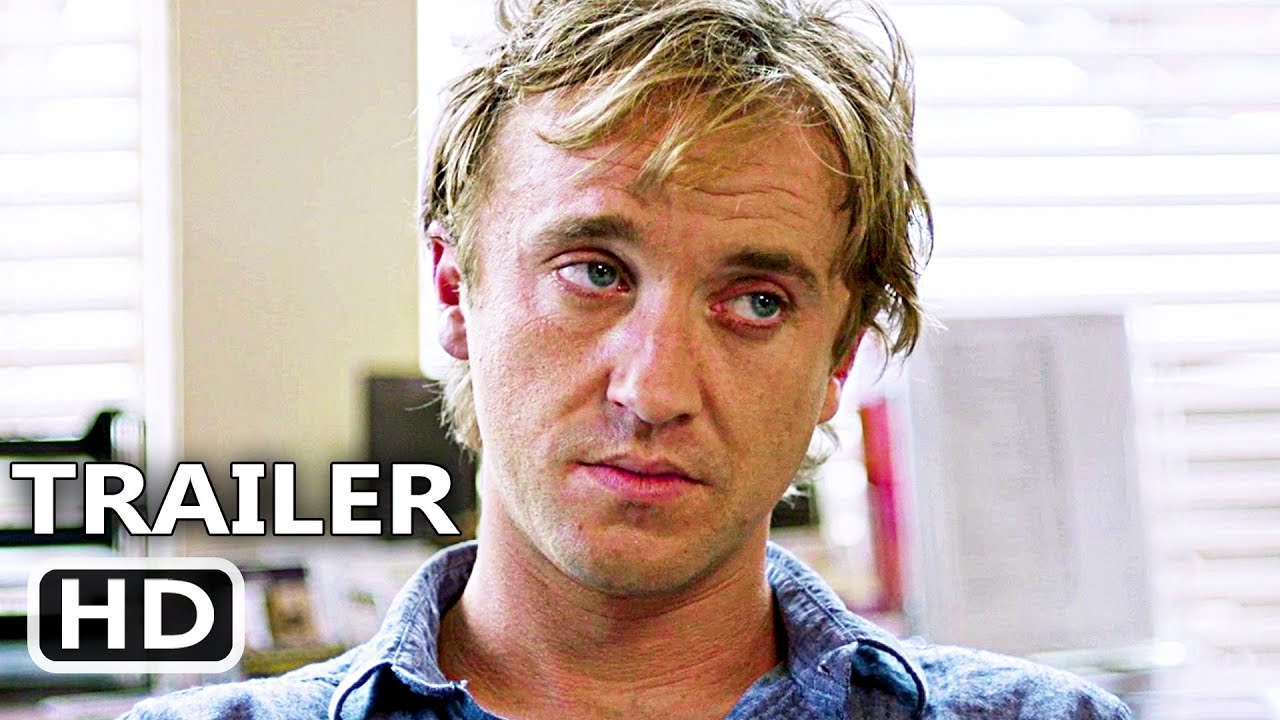 Braking For Whales Official Trailer 2020 Tom Felton Drama Movie Hd Youtube