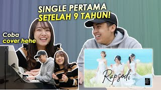 Gambar cover SETELAH 9 TAHUN, AKHIRNYA... (RAPSODI-JKT48 REACTION ft. Erika)