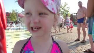 Влог: Анапа день #6. Идем в аквапарк!) Vlog: Anapa day #6. In the Park we Go!)(Анапа - день # 6. Алина идет в аквапарк веселится, купается, отдыхает. Спасибо, что смотрите моё видео! Подписы..., 2016-10-13T08:09:06.000Z)