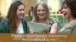 Introducing Süthe CBD from Brizo Pure