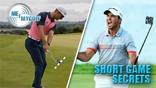 JASON DAY'S SHORT GAME SECRETS