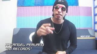 arcangel peruano - por amar a ciegas