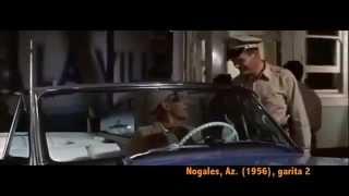 nogales en el cine 1956 THE BOTTOM OF THE BOTTLE