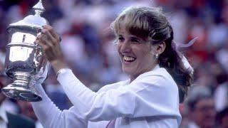 US Open 50 for 50: Tracy Austin, 1979 & 1981 Women's Singles Champion