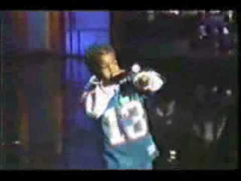 Lil Bow Wow Arsenio Hall Show 1993