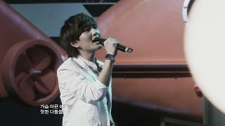 【TVPP】Onew(SHINee) - One Year Later (with Jessica), 온유(샤이니) - 1년 후 (with 제시카) @ Show Music core Live