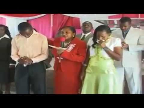 AMBWENE MWASONGWE-UPENDO WA KWELI NDANI YA injilileoTV
