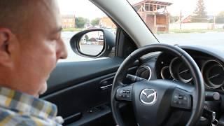Тест-драйв Mazda 6 GH 2012.  Чья она?
