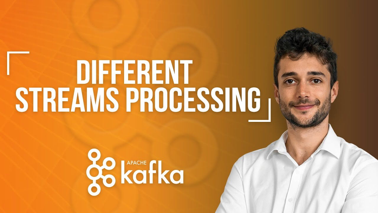 Kafka Streams vs Other Stream Processing Libraries (Spark Streaming, NiFi,  Flink)