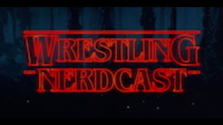 Murder One Interview on The Wrestling Nerdcast