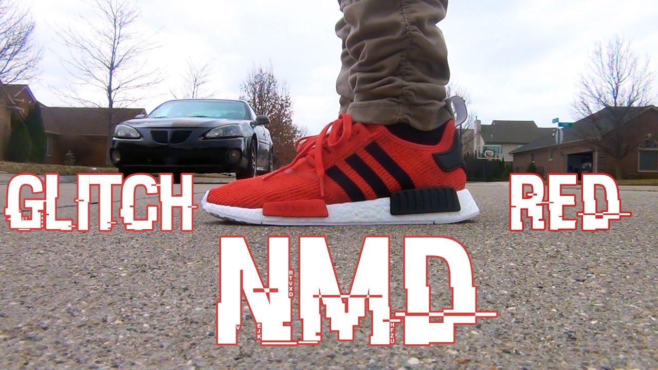 adidas Originals NMD_R1 JD Sports