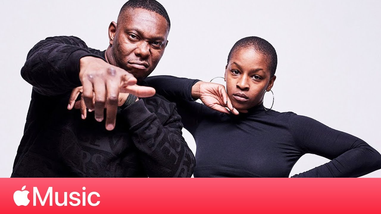Dizzee Rascal: UK Drill and Daily Mail Controversy | Apple Music