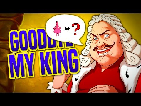 THE PRINCESS IS MISSING - Goodbye My King Gameplay