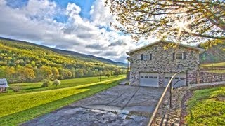 Rocky Gap, Virginia Farm For Sale - 2976 Dry Fork Road, Rocky Gap, VA 24366